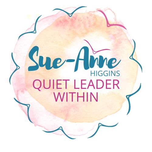 Quiet Leader Within